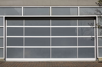 Clopay Glass Garage Doors